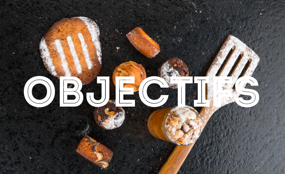 Objectifs qualitatifs de nos restaurants La Scaleta